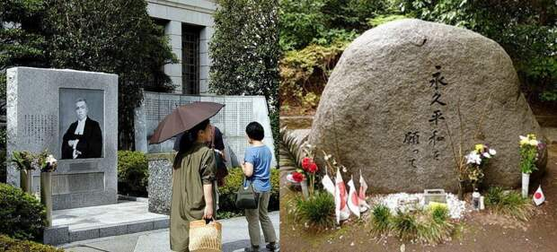Токийский процесс: суд, превращённый американцами в фарс