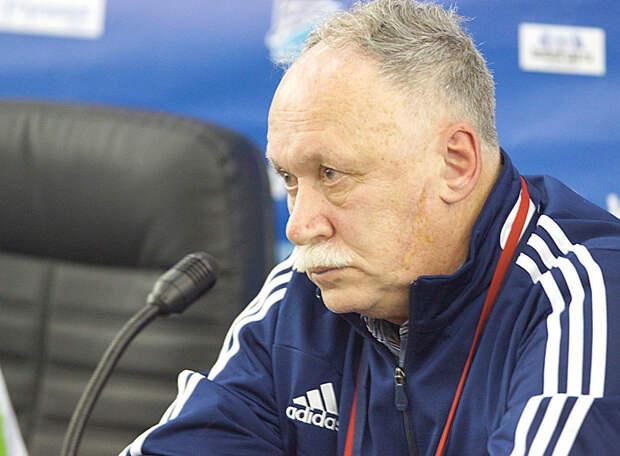Борис РАПОПОРТ: «Зениту», похоже, снова не с кем конкурировать в чемпионате. Разве что «Спартак» прибавит