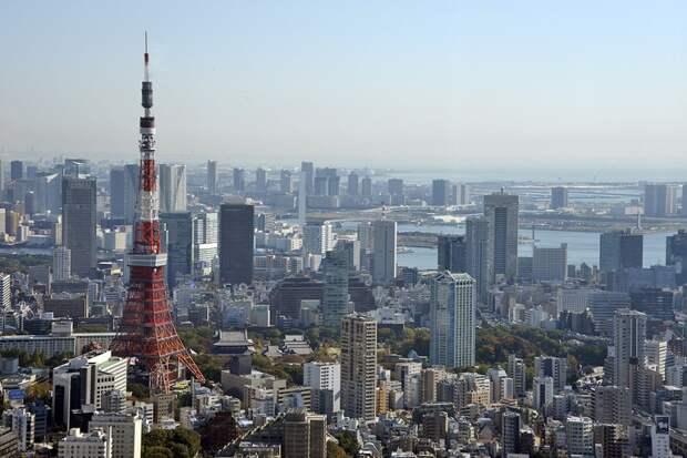 Japan.Tokio10 Япония: Токио