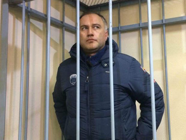 Для экс-вице-губернатора Петербурга Оганесяна запросили 16 лет колонии
