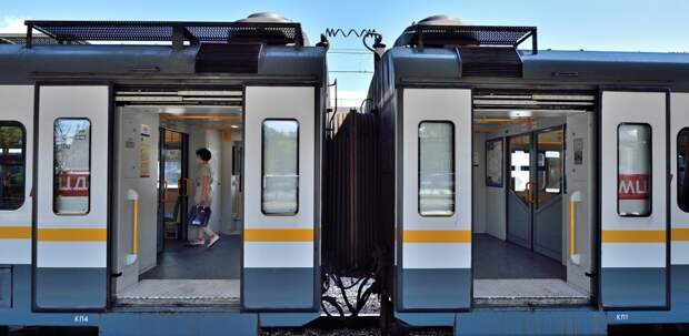 Годовой пассажиропоток МЦД-3 составит около 47 млн человек – Бочкарёв
