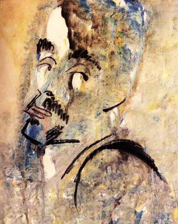1957  Автопортрет (479x600, 96Kb)