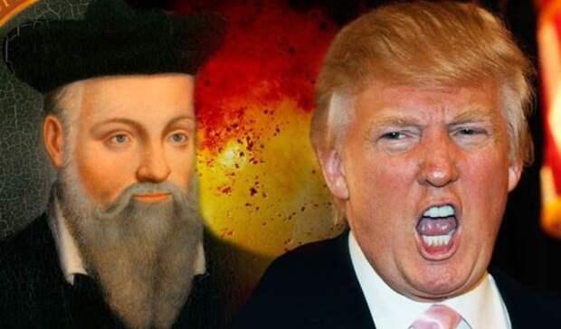Пророчества на 2020 год: «Третья великая война начнется, когда будет гореть великий город»