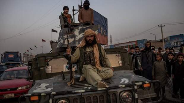 Как талибам удалось обмануть президента США