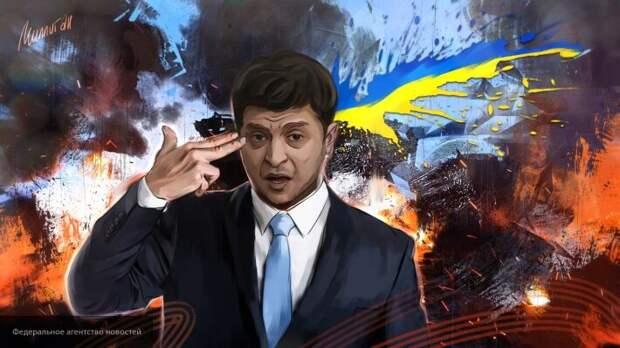 Корнилов назвал причину, почему Украина не может прекратить боевые действия в Донбассе