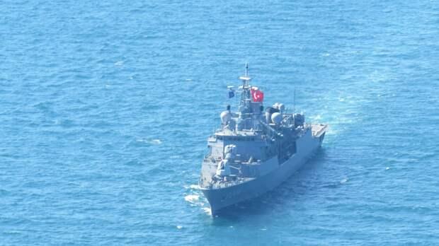 Учения «Си Бриз» завершены: Обстановка в Черном море изменилась радикально