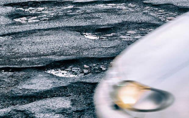 Как заставить дорожников залатать ямы — инструкция «За рулем»