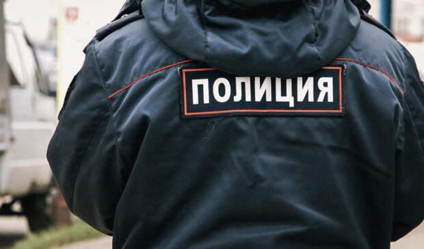 Экс-кандидата вмэры Омска задержали вМоскве заучастие внесанкционированной акции