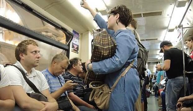 Почему российские мужчины уверены, что их притесняют