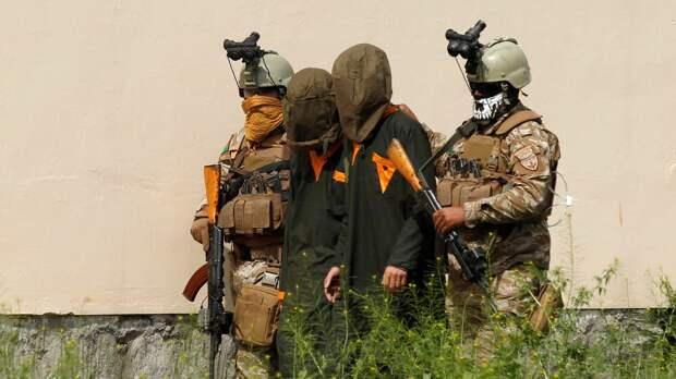 Неужели русские не давали деньги талибам для убийства американцев?