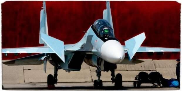 Главный противник F-15 – на что способен серьёзно модернизированный Су-30СМ2?