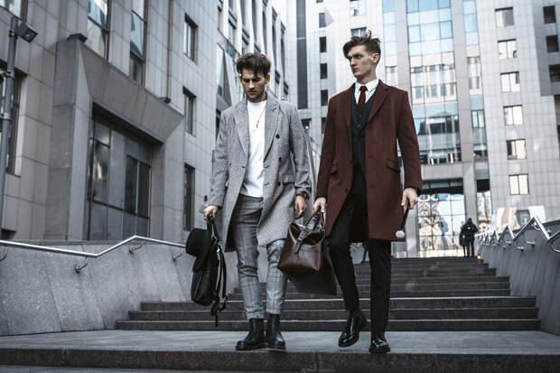7 главных ошибок, которые допускают мужчины, выбирая одежду
