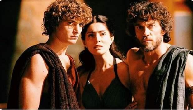 Последние часы Геро: 3 картины про любовь, и это не Ромео и Джульетта