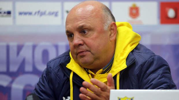 ГАМУЛА: Никто не говорил, что «Ростов» при Бердыеве в Лиге чемпионов показывал закрытый футбол. Бекиевич справится со сборной, и Карпин тоже