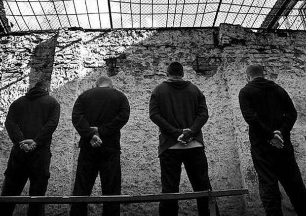 Из истории криминала в СССР (СНГ) (В 4-х статьях)