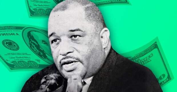 5 фактов про афроамериканца, который стал миллионером во времена сегрегации