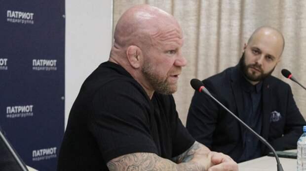 Монсон сравнил допинговые скандалы России и США
