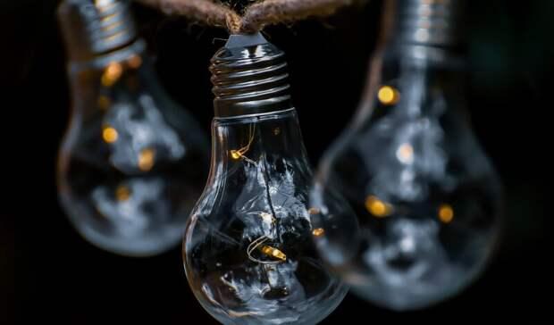 Около тысячи жителей Ставрополя остались без электричества из-за аварии всубботу