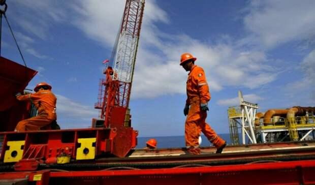 Более 500млн баррелей нефти нашли вМексике