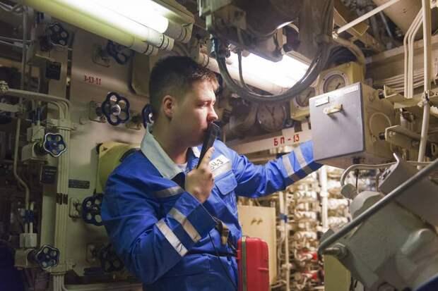 19 марта Россия отмечает День моряка-подводника