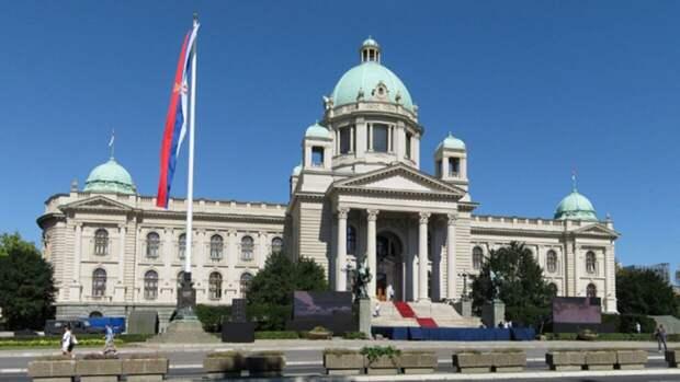 Власти Косово добьют сербов при поддержке Байдена. Колонка Евгения Беня