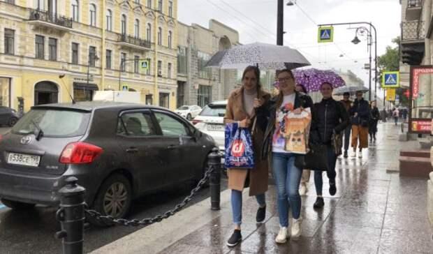 Жителей европейской и азиатской части России ждет теплый ноябрь