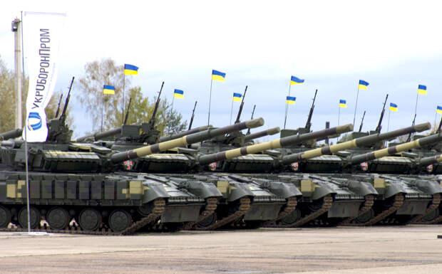 Украина отказалась от войны. И от независимости