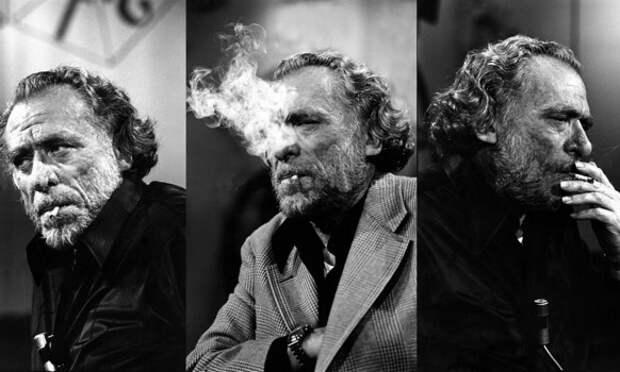 Писатели-курильщики