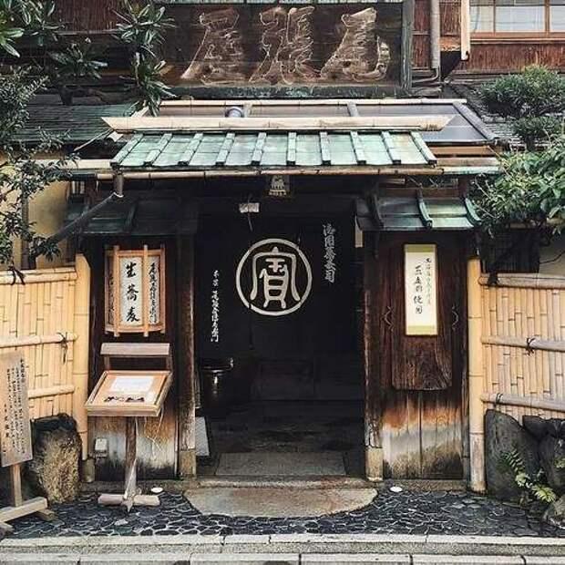 Самые старые рестораны в мире, которые до сих пор работают