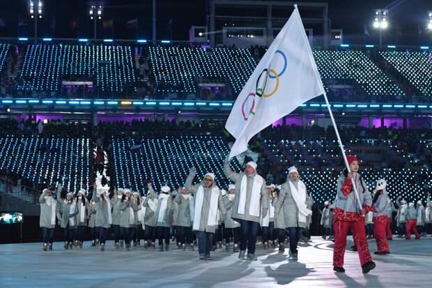 Россию вернули в ПАСЕ и исключили из спорта