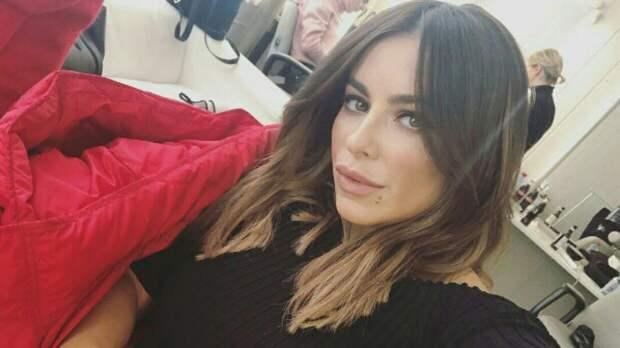 Ани Лорак рассказала Корчевникову, что ее связывает с бывшим мужем
