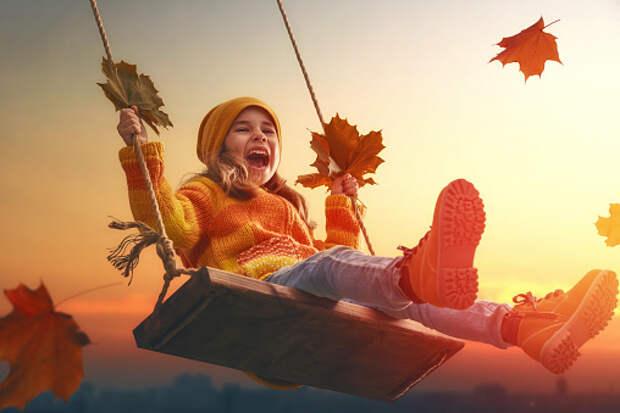 Психолог из Лианозова дала советы родителям о поддержании веселого настроения у детей