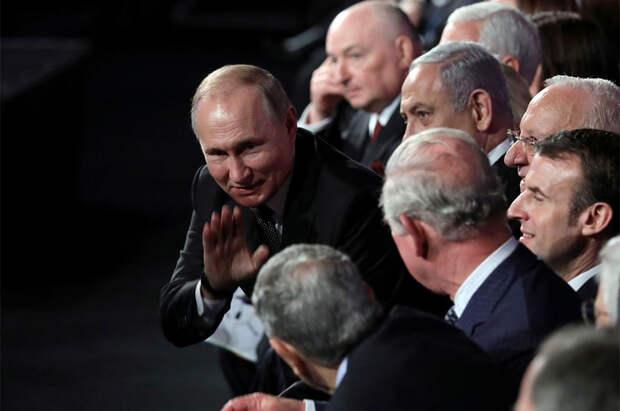 Почему Путин пощадил Польшу
