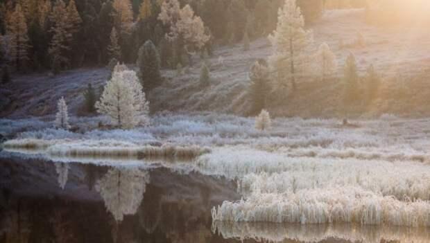 Мыс Фиолент возглавил ТОП-10 мистических мест России