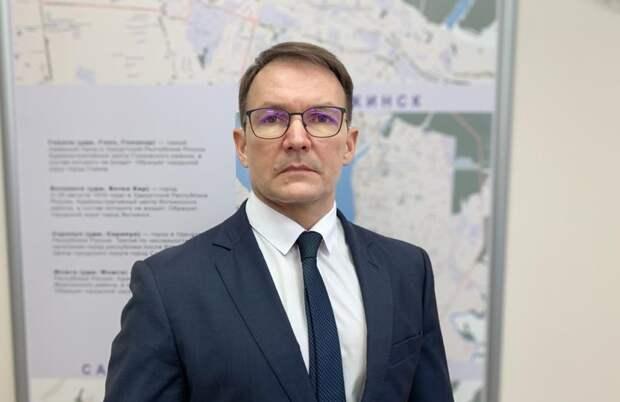 Замминистра здравоохранения Удмуртии назначили бывшего главврача Глазовской межрайонной больницы