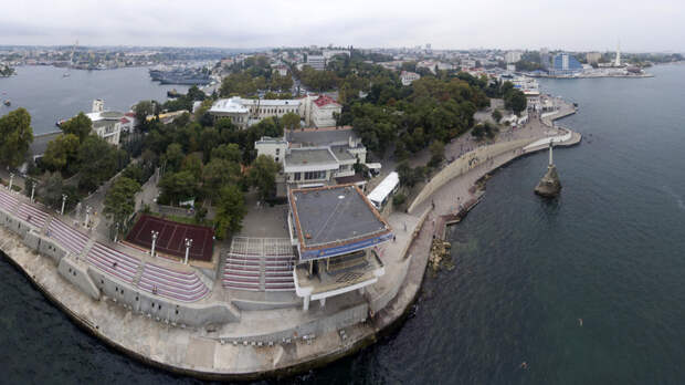 Сигнал для Киева: В России расшифровали предложение сделки по Крыму от экс-послов США