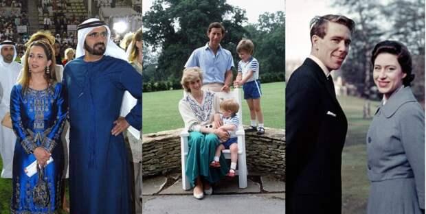 Дворцовые тайны: 5 принцесс, которые были глубоко несчастны вбраке