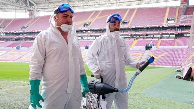 Футбол, который незакрыли из-за коронавируса: чемпионат Турции, Кубок Сектора Газа, аргентинская гимназия