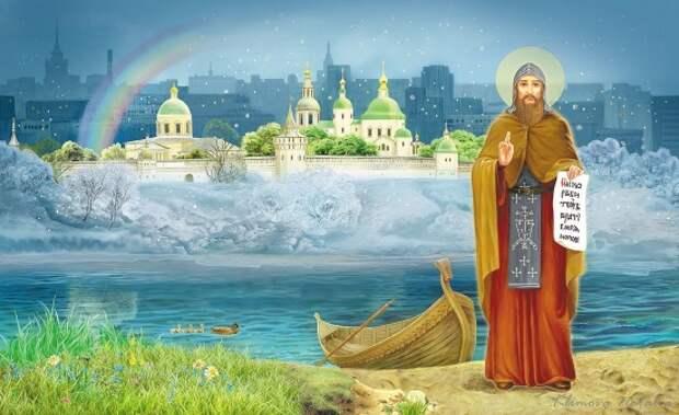 художник Наталья Климова картины – 18