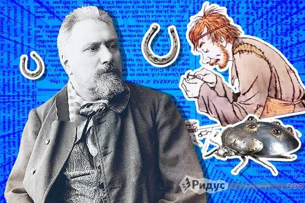 Как великий русский писатель подвергся массовой травле либералов в XIX веке