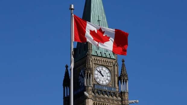 Канада свернула переговоры о свободной торговле с КНР