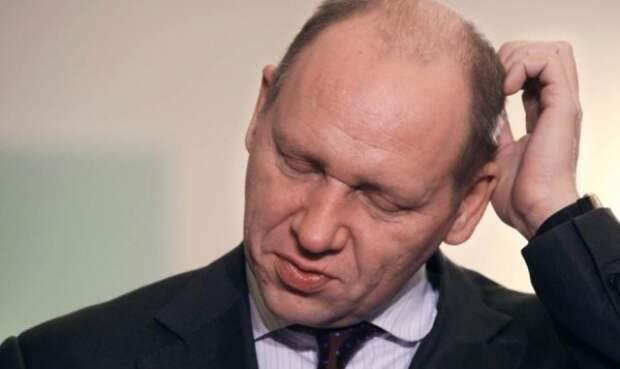 Байден объявил режим ЧС из-за «российской угрозы»