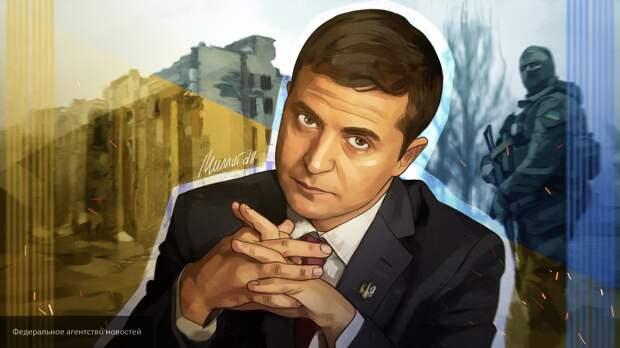Норкин в эфире передачи «Место встречи» высмеял шмыгающего носом Зеленского
