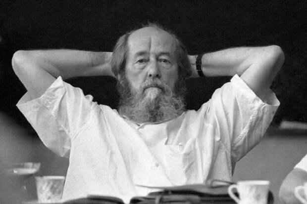 В музее Солженицына не хватает его апартаментов «в ГУЛАГе», которым позавидуют многие