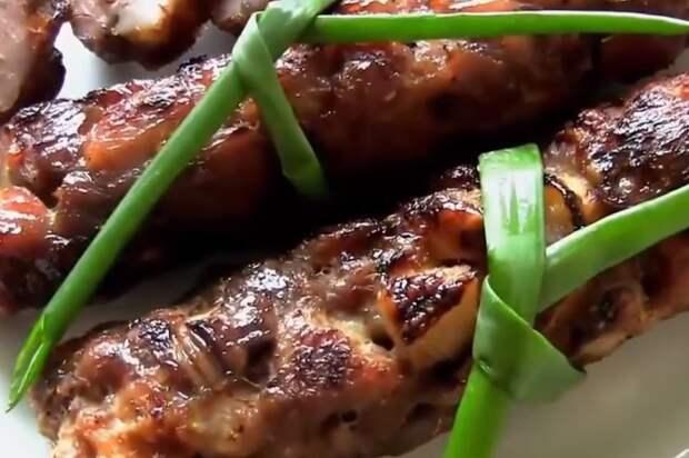 рецепты домашняя колбаса из свинины без кишок