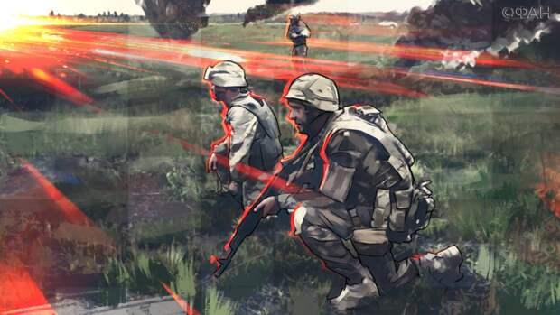 Донбасс сегодня: в ДНР доказали участие СЦКК в армейских операциях, ВСУ ранили дончанина