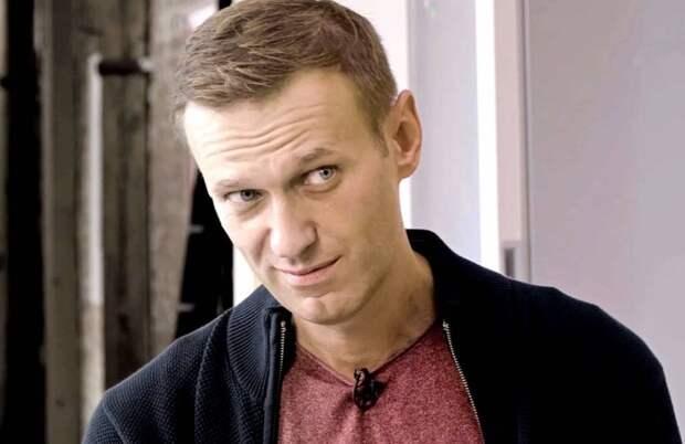 Хамские слова Навального в адрес экс-канцлера Германии могут сыграть на руку РФ