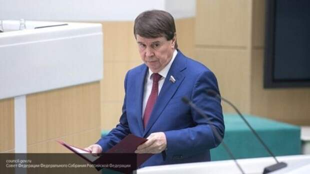 Депутат Госдумы Белик иронично высказался об украинском «чудо-оружии», угрожающем России