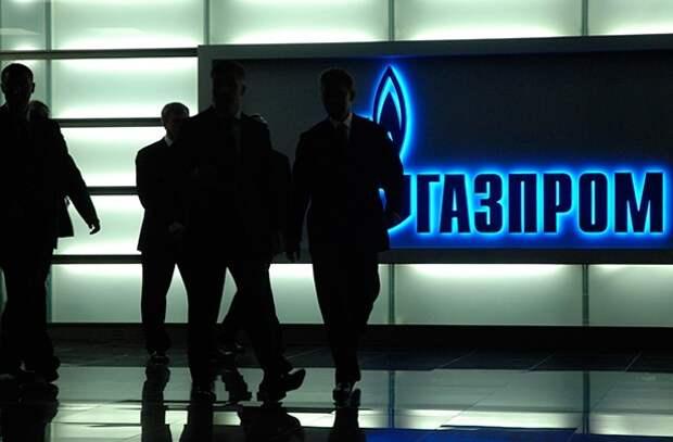"""""""Газпром"""" распродал свои квазиказначейские акции"""