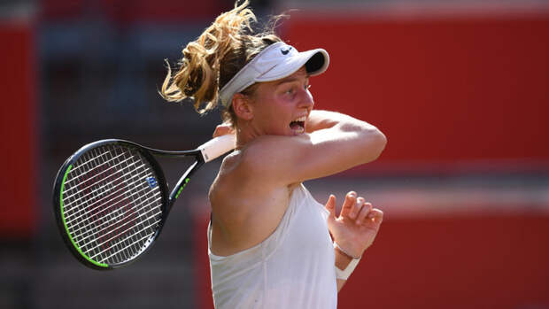 Самсонова стала десятой теннисисткой, которая выиграла свой первый турнир в2021 году